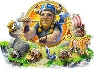 Detaily hry Farm Frenzy: Viking Heroes