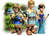 Detaily hry Legends of Atlantis: Exodus