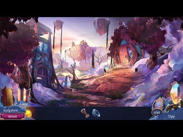 Screenshot  «Eventide 3: Erbe der Legenden» № 5