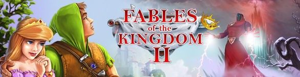 Spiel Fables of the Kingdom 2