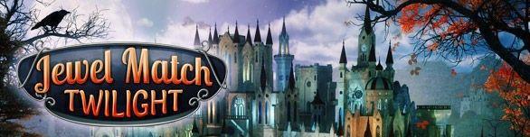 Spiel Jewel Match Twilight