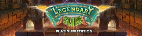 Legendary Slide. Platinum Edition