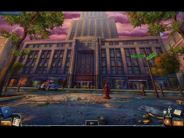New York Mysteries: Die Laterne der Seelen. Sammleredition