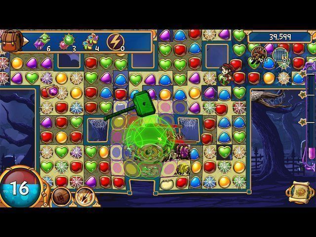 Screenshot  «Rescue Quest Gold. Collector's Edition» № 4