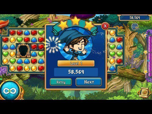 Screenshot  «Rescue Quest Gold» № 5
