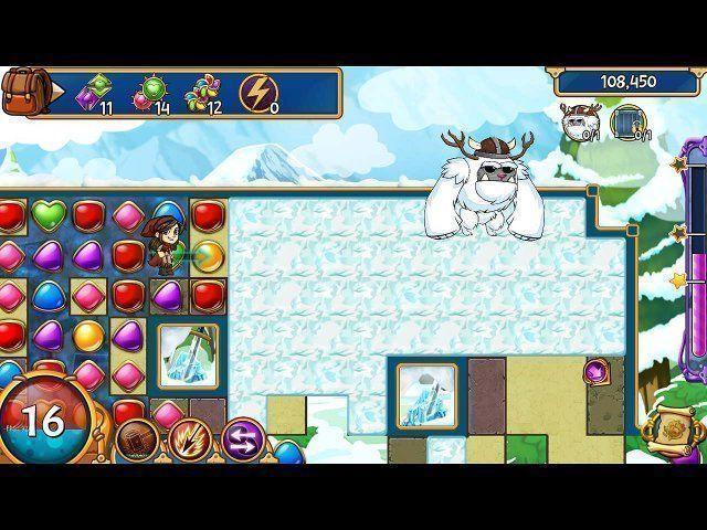 Screenshot  «Rescue Quest Gold» № 6
