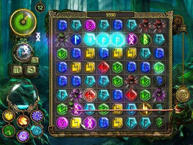 Screenshot  «Rune Lord» № 3