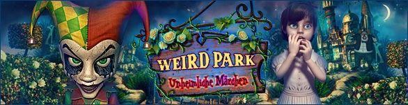 Weird Park: Unheimliche Märchen