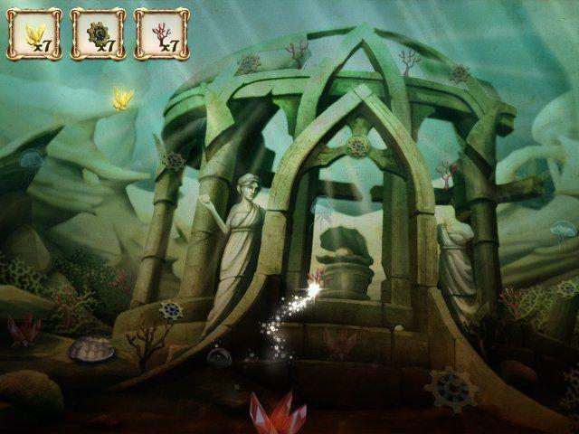 Atlantis: Pearls of the Deep download free en Español