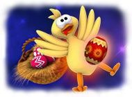 Juego Chicken Invaders 3: Revenge of the Yolk Easter Edition Download