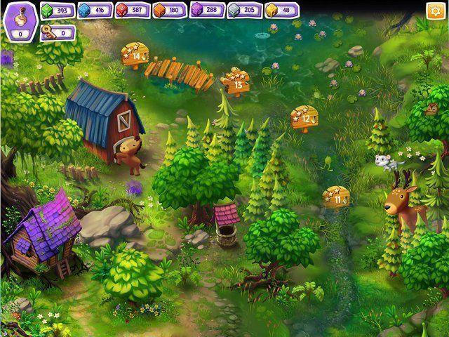 Cubis Kingdoms en Español game