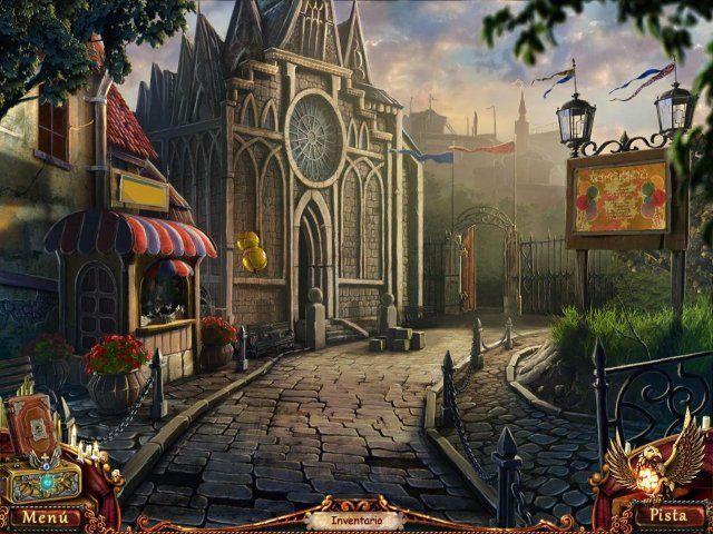 Dark Strokes: Los Pecados de Nuestros Padres. Edición Coleccionista en Español game