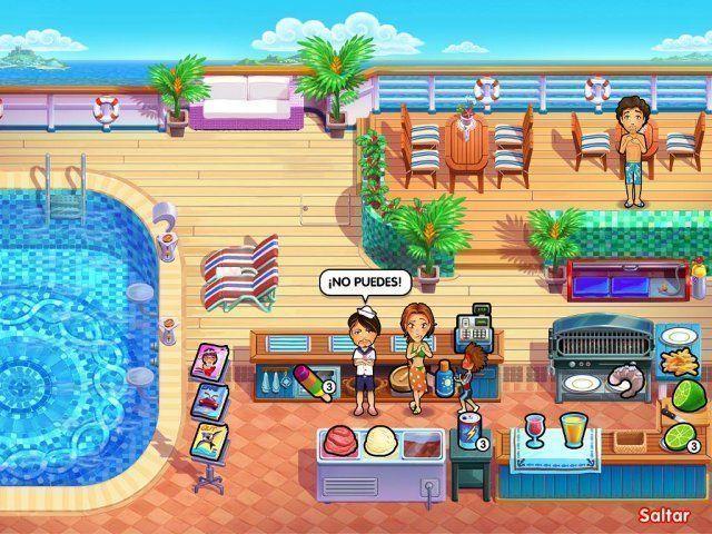 Delicious – Emily's Honeymoon Cruise download free en Español