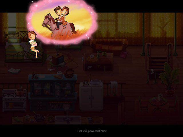 Delicious – Emily's True Love en Español game