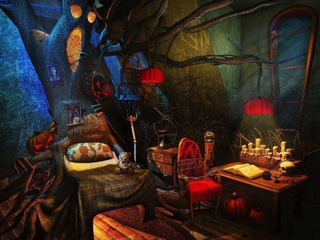 Evil Pumpkin: The Lost Halloween download free en Español