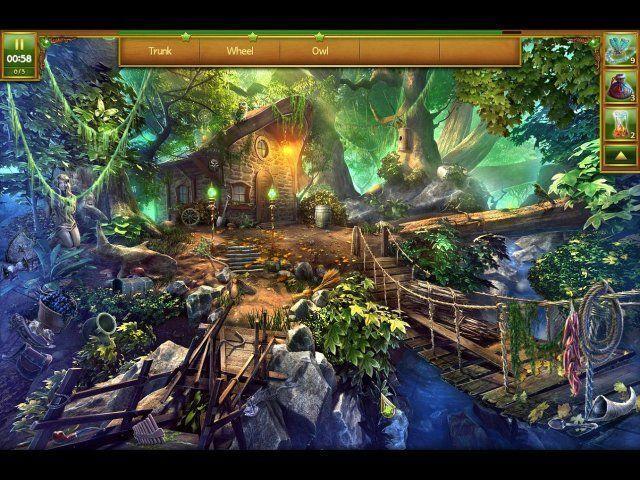 Lost Island: Eternal Storm download free en Español