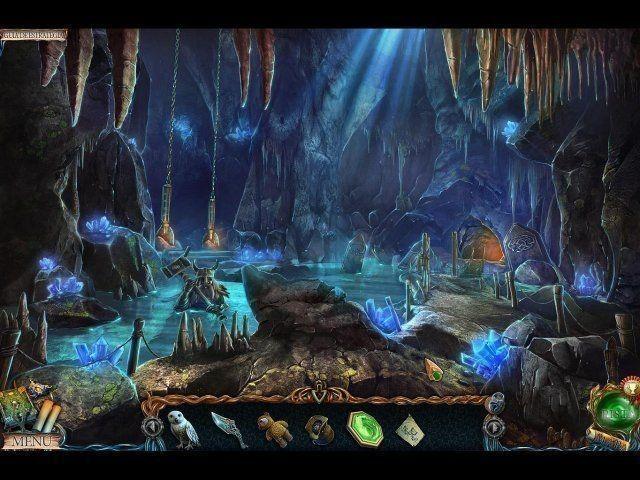 Lost Lands. Dark Overlord en Español game
