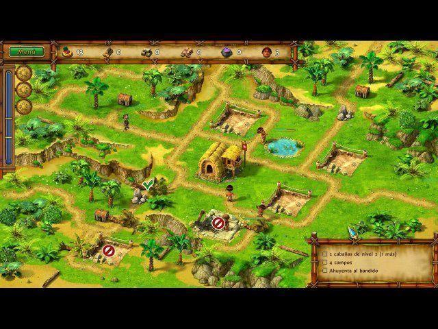 Moai: Build Your Dream en Español game