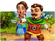 Juego Robin Hood: Country Heroes. Collector's Edition Download