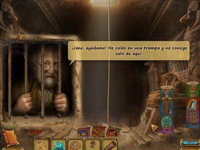 Temple of Life: La Leyenda de los Elementos en Español game