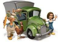 Juego Youda Farmer Download
