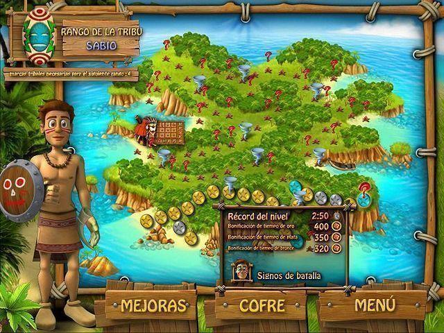 Youda Survivor en Español game