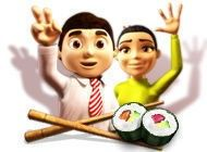 Juego Youda Sushi Chef Download