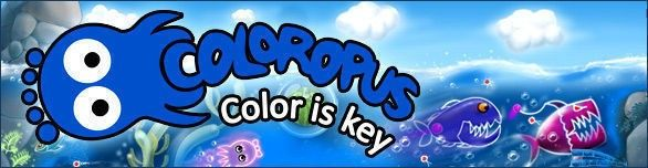 Coloropus