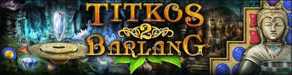 Titkos Barlang 2