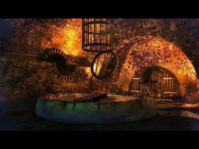 Dark Lore Mysteries: Alla ricerca della verità game