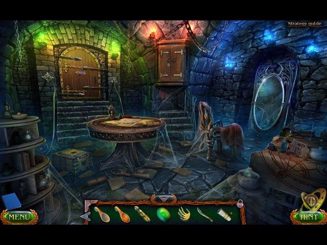 Lost Lands: Gli errori del Passato. Collector's Edition game