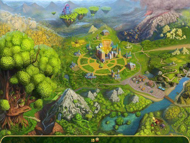 Gioco Magic Farm 2: Il regno delle fate download italiano