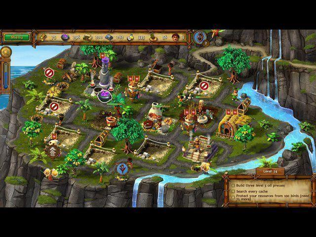 Moai IV: Terra Incognita. Collector's Edition game