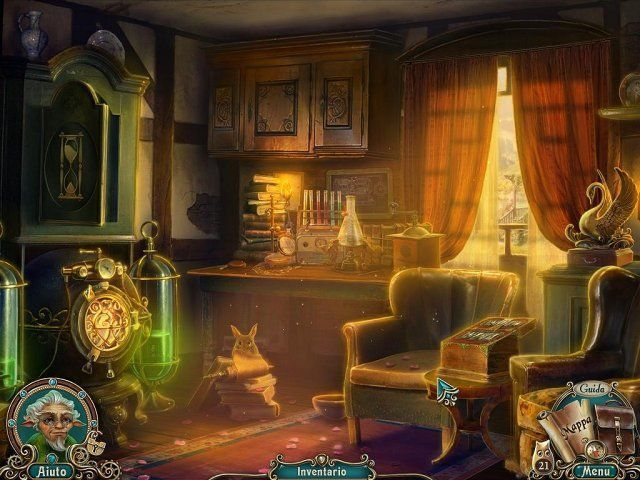 Nearwood. Collector's Edition game