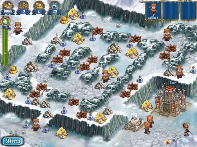 Gioco New Yankee in King Arthur's Court 2 download italiano