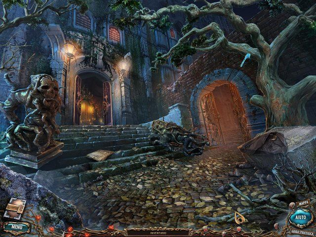 Sacra Terra: Il Bacio della Morte Edizione Speciale game