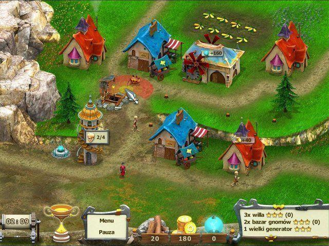 Wiek przygody: Grając bohatera Gra Bezpłatne