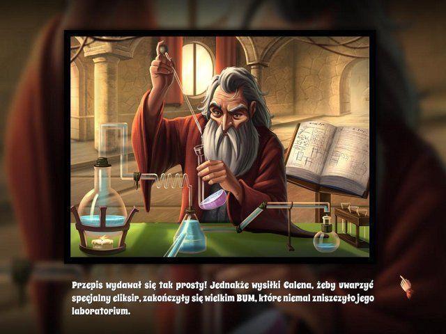 Alchemiczne przygody