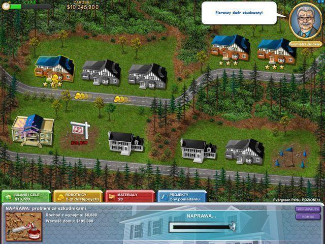 Build-A-Lot Gra Bezpłatne