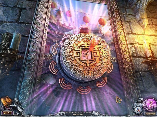 Dom Tysiąca Drzwi: Ręka Zoroastera. Edycja Kolekcjonerska Gra Bezpłatne
