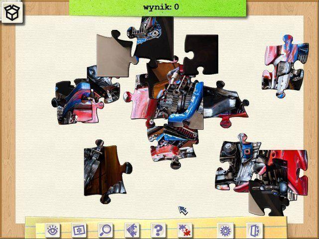 Jigsaw Boom 2 Gra Bezpłatne