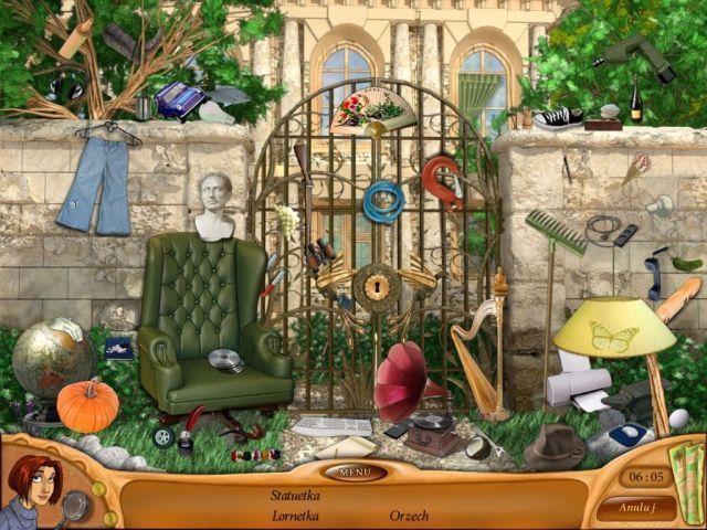 Natalie Brooks: Sekrety Domu Skarbów