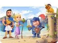 Gra New Yankee 8: Journey of Odysseus