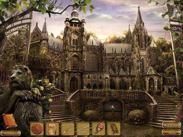 Świątynia Życia: Legenda czterech żywiołów. Edycja kolekcjonerska