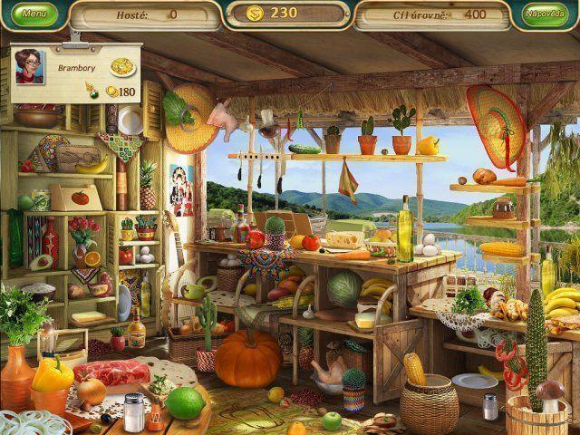 Labužníkův ráj: Zvířecí apetit