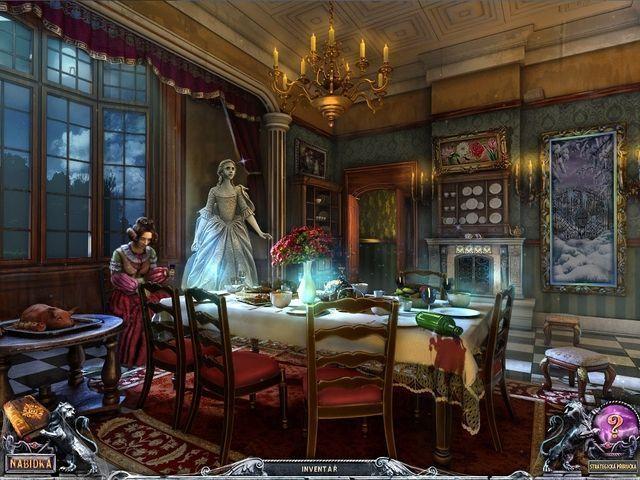 Dům 1000 dveří: Rodinná tajemství