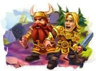 Detaily hry Viking Brothers 3