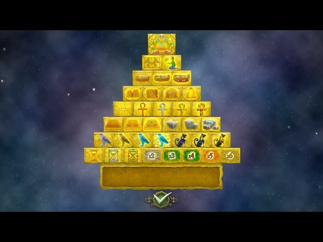 Amazing Pyramids: Wiedergeburt