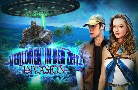 Invasion: Verloren in der Zeit