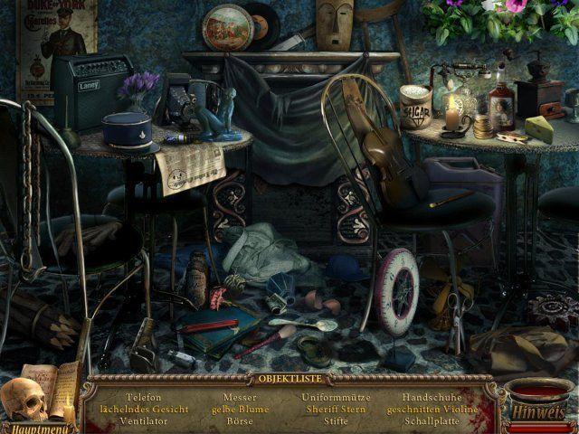 Horror Tales: Insel des Grauens